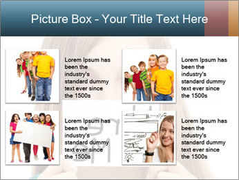 0000078464 PowerPoint Template - Slide 14