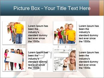 0000078464 PowerPoint Templates - Slide 14