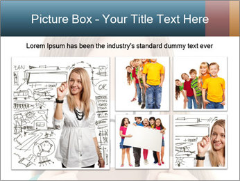 0000078464 PowerPoint Templates - Slide 19