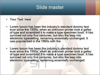 0000078464 PowerPoint Templates - Slide 2