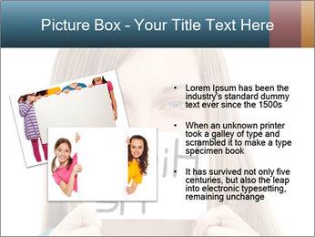 0000078464 PowerPoint Templates - Slide 20
