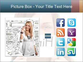 0000078464 PowerPoint Templates - Slide 21