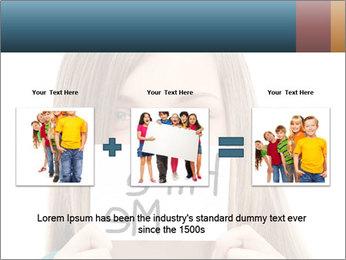 0000078464 PowerPoint Templates - Slide 22