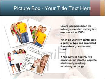 0000078464 PowerPoint Templates - Slide 23