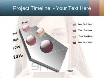0000078464 PowerPoint Templates - Slide 26