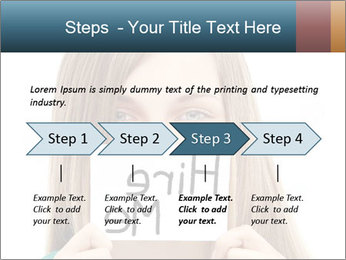 0000078464 PowerPoint Templates - Slide 4