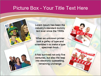 0000078465 PowerPoint Template - Slide 24
