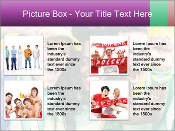 0000078466 PowerPoint Template - Slide 14
