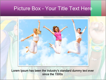 0000078466 PowerPoint Template - Slide 15