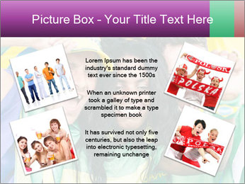 0000078466 PowerPoint Template - Slide 24