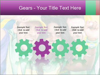 0000078466 PowerPoint Template - Slide 48