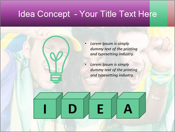 0000078466 PowerPoint Template - Slide 80