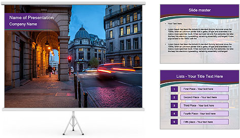 0000078469 PowerPoint Template