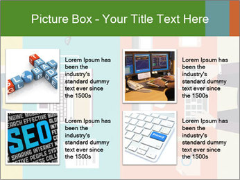 0000078470 PowerPoint Template - Slide 14