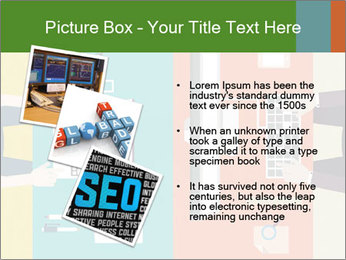 0000078470 PowerPoint Template - Slide 17