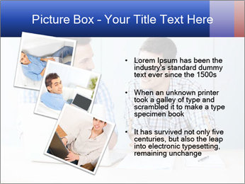 0000078471 PowerPoint Template - Slide 17