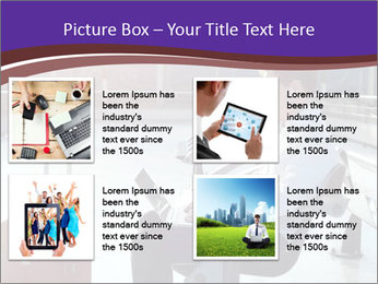 0000078473 PowerPoint Template - Slide 14