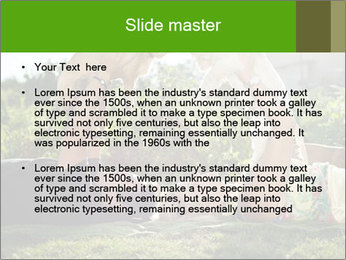 0000078474 PowerPoint Templates - Slide 2