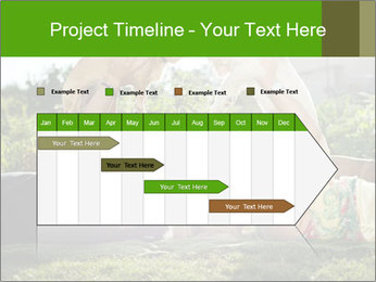 0000078474 PowerPoint Templates - Slide 25