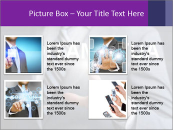 0000078476 PowerPoint Template - Slide 14