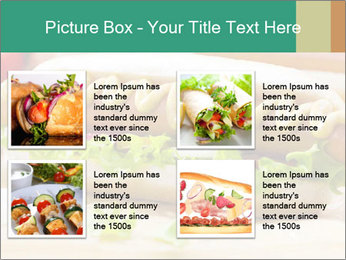 0000078477 PowerPoint Template - Slide 14