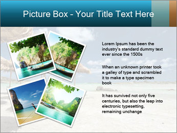 0000078480 PowerPoint Templates - Slide 23