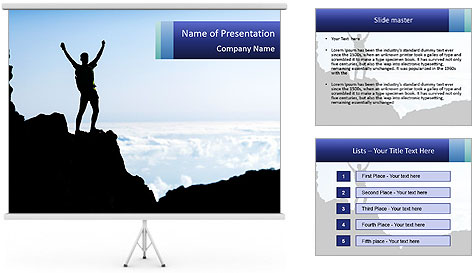 0000078481 PowerPoint Template