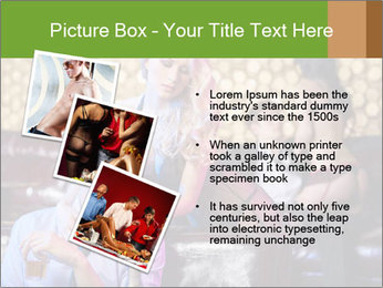 0000078483 PowerPoint Template - Slide 17