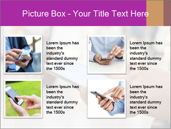 0000078484 PowerPoint Template - Slide 14