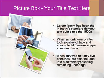 0000078484 PowerPoint Template - Slide 17