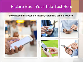 0000078484 PowerPoint Template - Slide 19