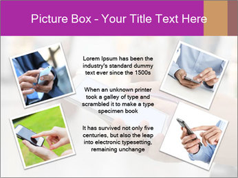 0000078484 PowerPoint Template - Slide 24
