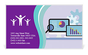 0000078485 Business Card Template