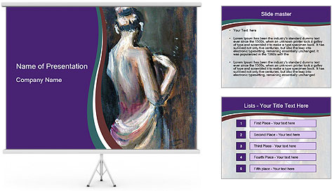 0000078487 PowerPoint Template