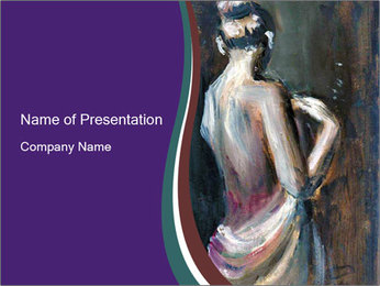 0000078487 PowerPoint Templates - Slide 1