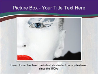 0000078487 PowerPoint Template - Slide 16