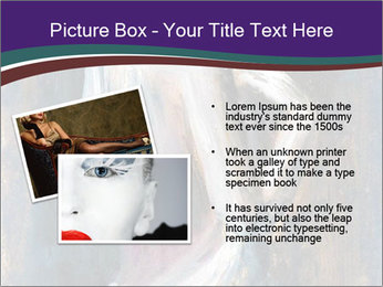 0000078487 PowerPoint Templates - Slide 20