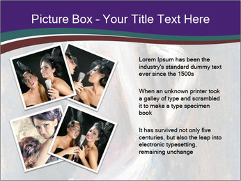 0000078487 PowerPoint Templates - Slide 23