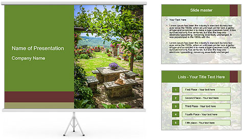 0000078488 PowerPoint Template
