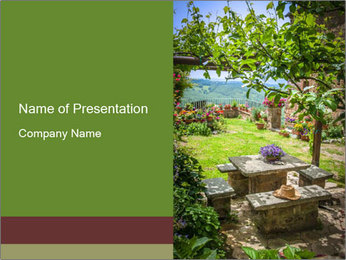 0000078488 PowerPoint Template - Slide 1