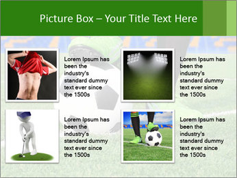 0000078490 PowerPoint Templates - Slide 14