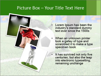 0000078490 PowerPoint Templates - Slide 17