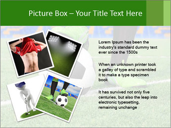 0000078490 PowerPoint Templates - Slide 23