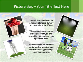 0000078490 PowerPoint Templates - Slide 24