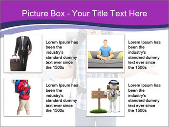 0000078493 PowerPoint Template - Slide 14