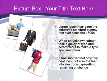 0000078493 PowerPoint Templates - Slide 17