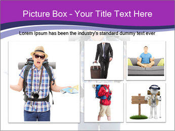 0000078493 PowerPoint Templates - Slide 19