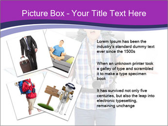 0000078493 PowerPoint Template - Slide 23