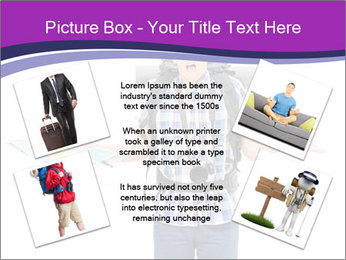 0000078493 PowerPoint Template - Slide 24