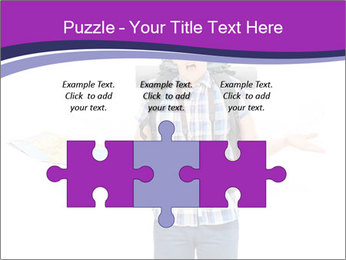 0000078493 PowerPoint Templates - Slide 42
